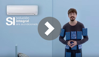 Solución Integral Aire Acondicionado | Endesa